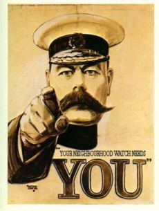 Your NHW Needs You!